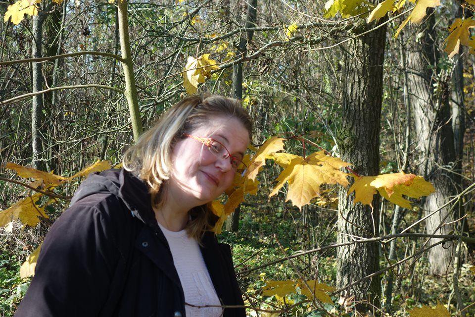 Třeba ipraotec Čech takto voněl ke stromům.